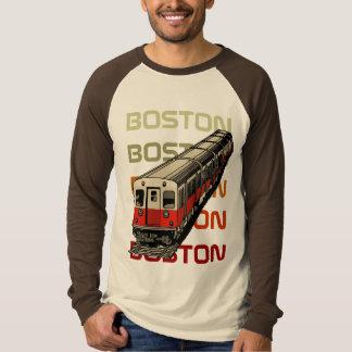 Retro Boston Tee