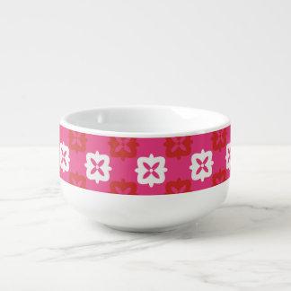 Retro bright 1 soup mug