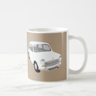 Retro Car Mug by Rupert & Poppy