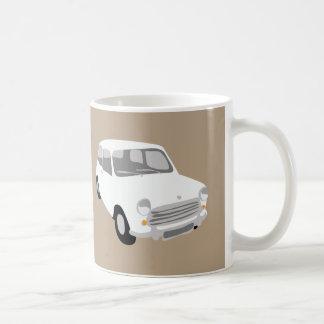 Retro Car Mug by Rupert & Poppy