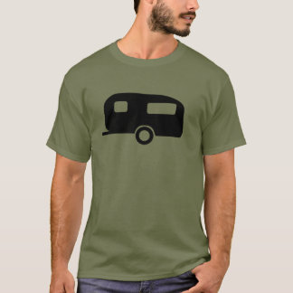Retro Caravan T-Shirt