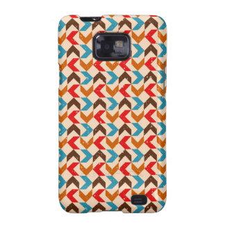 Retro Samsung Galaxy SII Covers