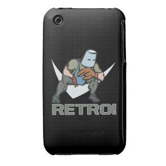 Retro Case-Mate iPhone 3 Case