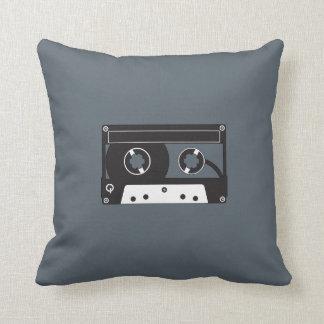 Retro Cassette Music Pillow