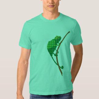 Retro Chameleon Tshirt