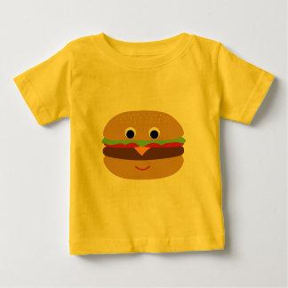 Retro Cheeseburger T Shirt