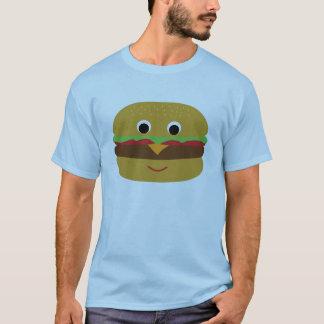 Retro Cheeseburger T-Shirt