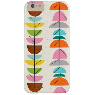 Retro Colorful Nests iPhone 6 Case
