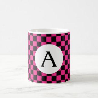 Retro Colors - Hot Pink #2 Mug