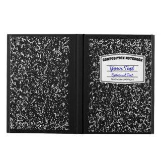 Retro Composition Notebook School Dayz