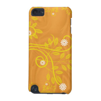 Retro Daisy Spring iPod Touch (5th Generation) Cases