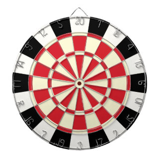 Retro Dartboard