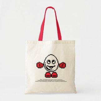 Retro Dizzy Bag