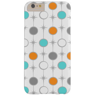 Retro Dots and Starbursts iPhone 6/6S Plus Case
