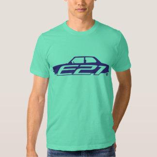 Retro E21 Shirt