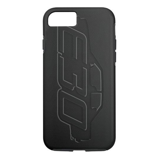 Retro E30 Phone Case