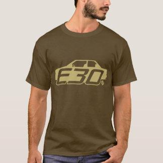 Retro E30 Shirt