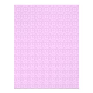 Retro-Fabulous Paper Flyer Design