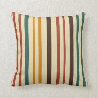 Retro Feel stripes Cushion
