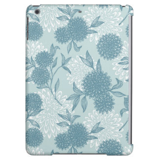 Retro Floral Pattern 2 3
