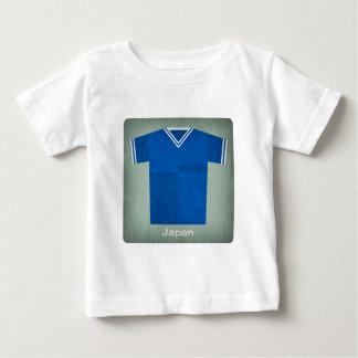 Retro Football Jersey Japan Baby T-Shirt