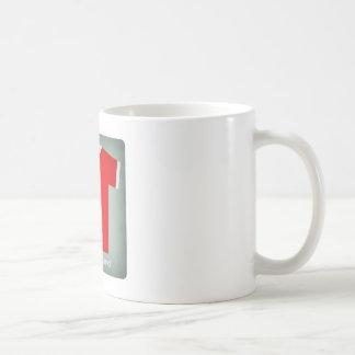 Retro Football Jersey Switzerland Coffee Mug