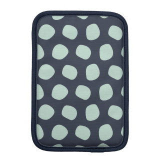Retro Fox iPad Mini Sleeves