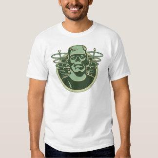 Retro Frankenstein Shirt