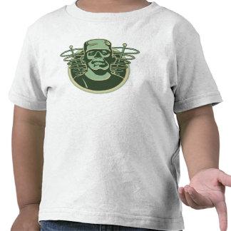 Retro Frankenstein Shirts