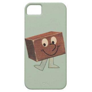 Retro Fudge Vintage Cartoon Candy Case iPhone 5 Cover