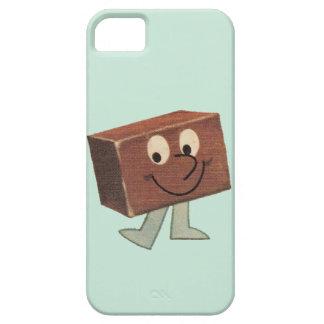 Retro Fudge Vintage Cartoon Candy Case iPhone 5 Covers