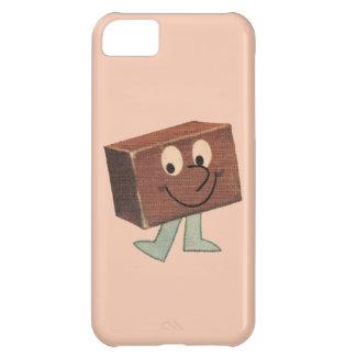 Retro Fudge Vintage Cartoon Candy Case iPhone 5C Case