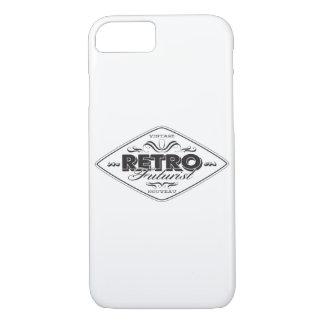 RETRO FUTURIST iPhone 7 CASE