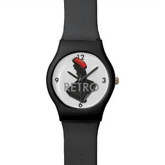 Retro gamer watch