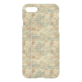 Retro geometric pattern 2 iPhone 8/7 case