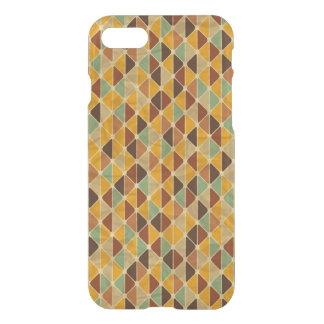 Retro geometric pattern 3 iPhone 8/7 case