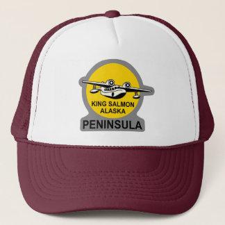 Retro Goose Trucker Hat