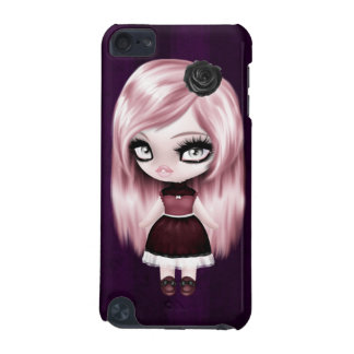 Retro Goth Gothic Doll iPod Touch 5G Covers