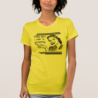 Retro Granny T-shirts and Gifts