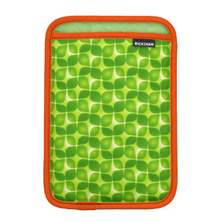 Retro Green iPad Mini iPad Mini Sleeve
