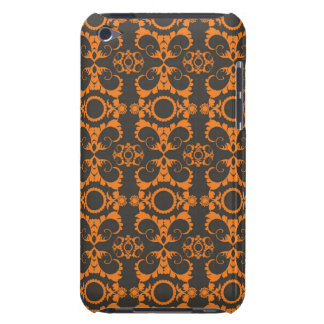 Retro Halloween Party Barely There iPod Case