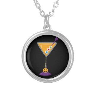 Retro Halloween Party Goblet Jewelry