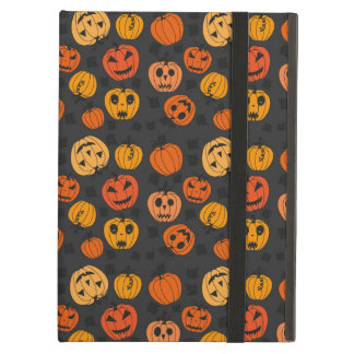Retro Halloween Party Cover For iPad Air