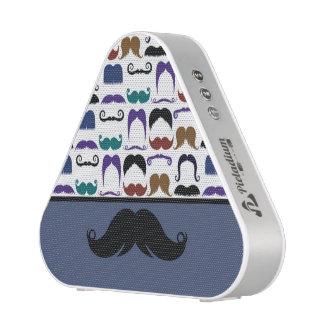 Retro Handlebar Mustache Moustache Stache