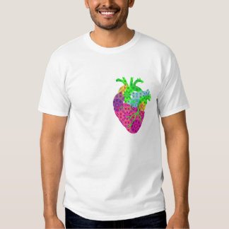 retro heart shirt