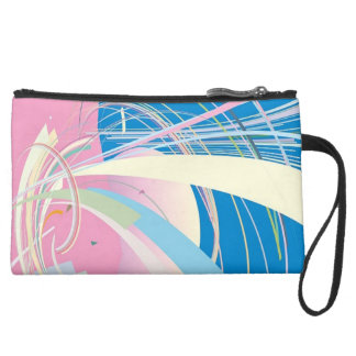 Retro Heaven Clutch Bag