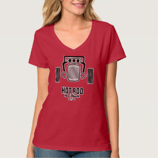 Retro Hot Rod Pure Muscle T-Shirts