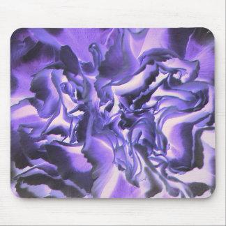 Retro Image 10 Purple & Lilac Original Mousepad