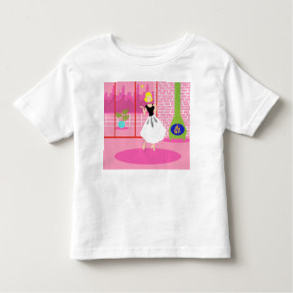 Retro In the Pink T-Shirt