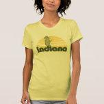 Retro Indiana T Shirts